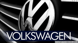 Volkswagen admits huge diesel emissions data deception Click picture or text for this report