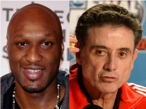 Odom and Pitino- cropped