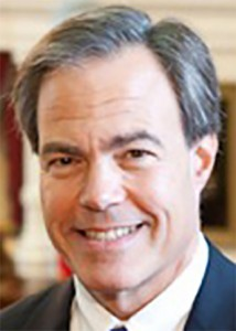 Straus, Joe Texas house representative cropped