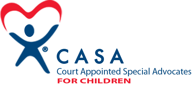 A voice for abused and neglected children the post newspaper for Casa logo