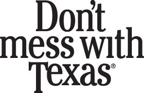 don't mess with Texas - logo-1