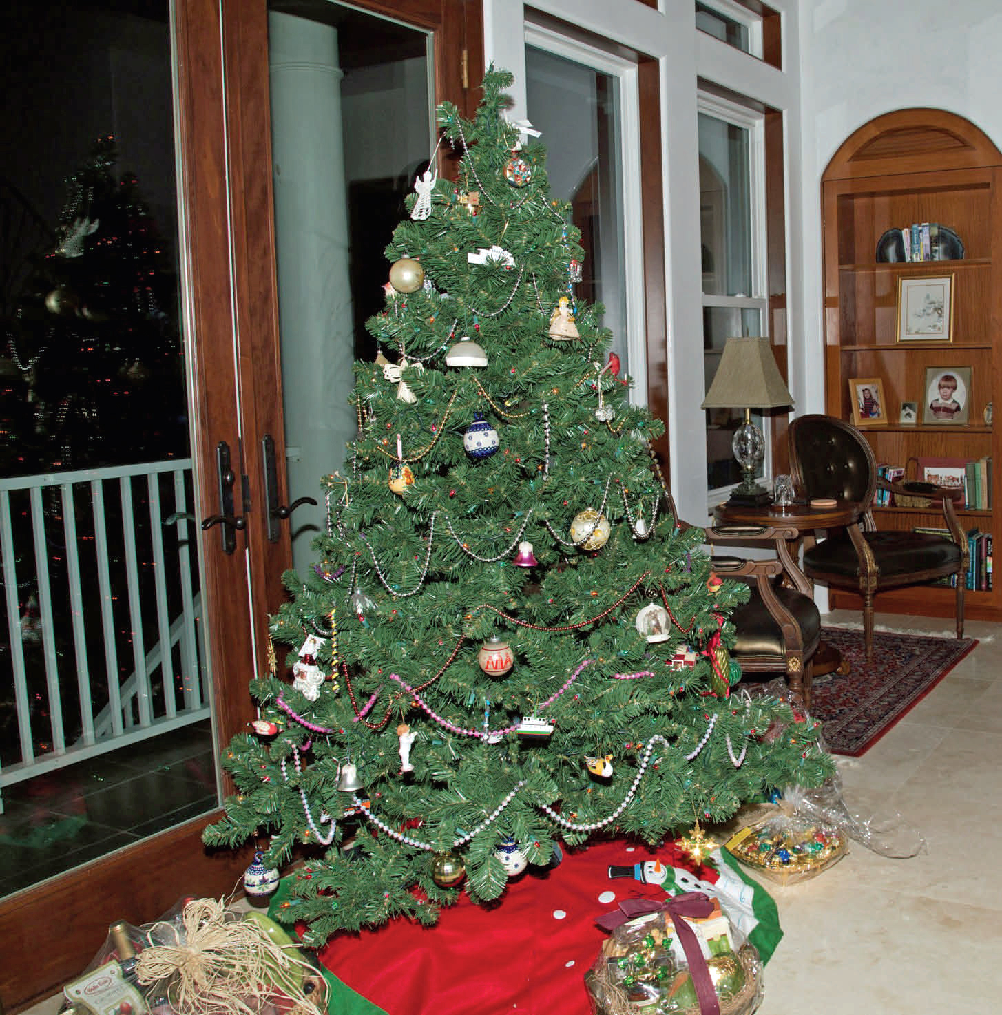 Best 28 who started the tradition of the christmas tree for How did the christmas tree tradition start