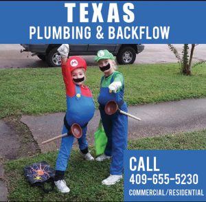 Texas Plumbing and Backflow