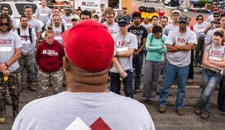 Team Rubicon Sets The Record Straight