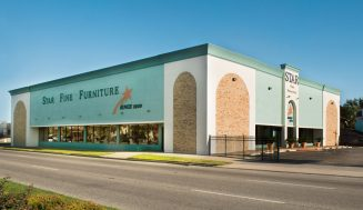 GALVESTON'S STARFINE FURNITURE UNDERGOES FACELIFT!