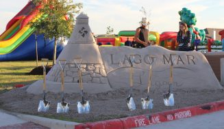 LAGO MAR CELEBRATES GROUNDBREAKING FOR MASSIVE UPSCALE LAGOON