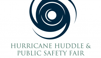 Hurricane Huddle and Public Safety Fair